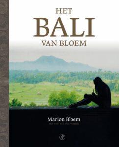 afb. Het Bali van Bloem - Marion Bloem