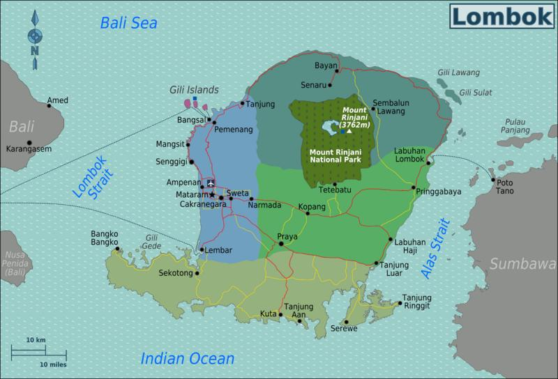 Lombok_gili_map
