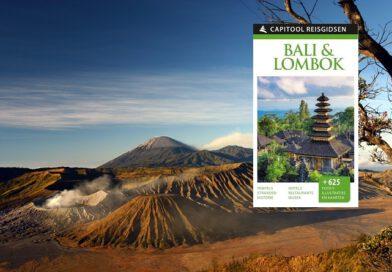 Capitool overzichtelijke reisgids Bali & Lombok