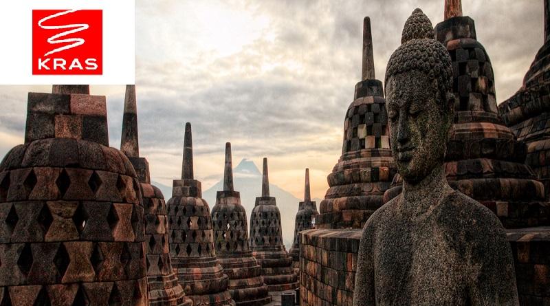 Tot €100,- korting p.p. bij Kras Indonesië reizen!