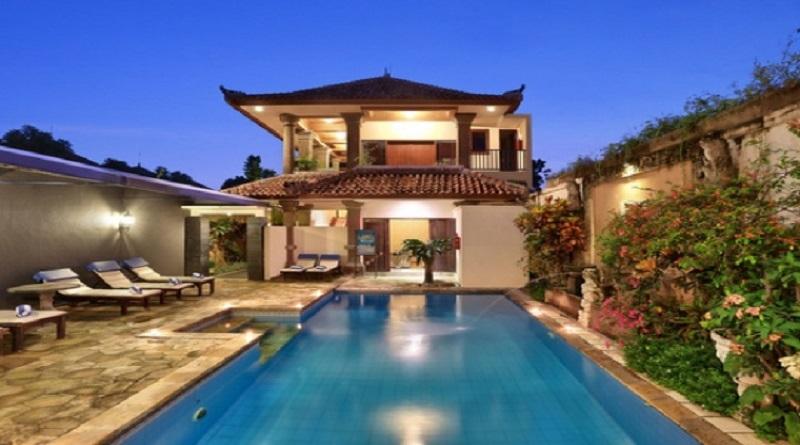Voor €689,- naar Bali (vlucht & hotel): WEG=WEG!