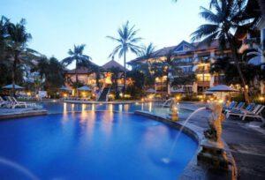 Sanur Paradise Plaza en Suites