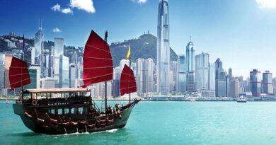 Cruise langs de hoogtepunten van Azië