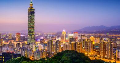 Vliegticket Bali met stopover in Taiwan slechts €505,- (of €405,- met Airmiles)!