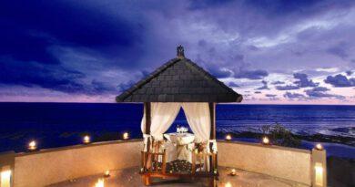 5 bijzondere restaurants op Bali om niet te missen