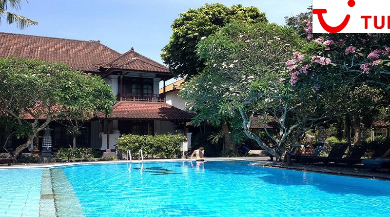 LASTMINUTE Vliegreis Bali: vertrek 9 maart 10 dgn. hotel incl. ontbijt €692,-!
