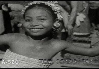 Video: Bali 'The Island Paradise' 1932 (zw)