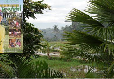 Culinaire reisvideo 'De Reistafel' met Lonny Gerungan en Sandra Masmeijer (Sumatra deel 2)