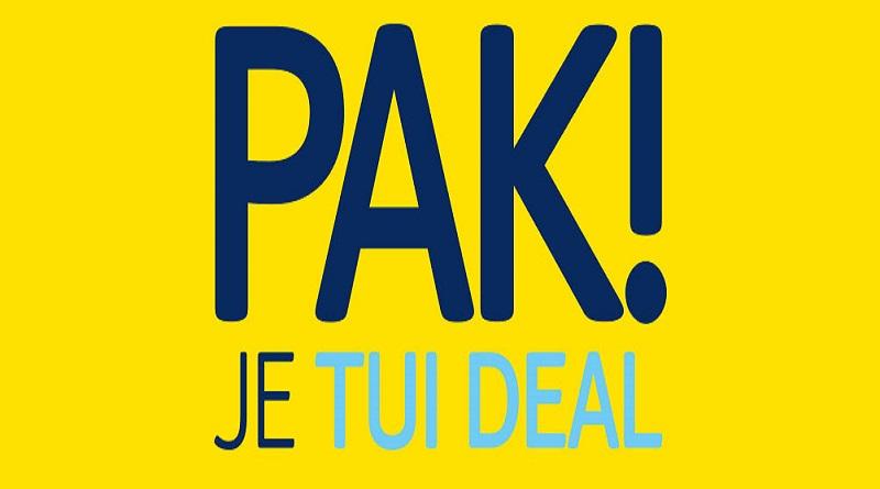 PAK je TUI deal: laatste dag tot €200,- korting!