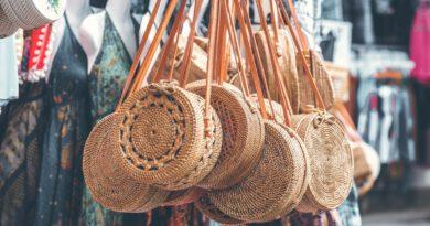 Teveel Bali souvenirs gekocht? Extra bagage?