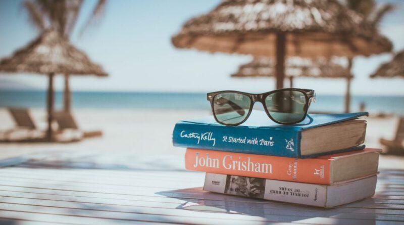 Heerlijke reisliteratuur voor in je hangmat op Bali!