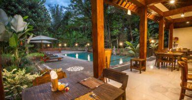 Bali budgethotel tip Augustus tot €50,-
