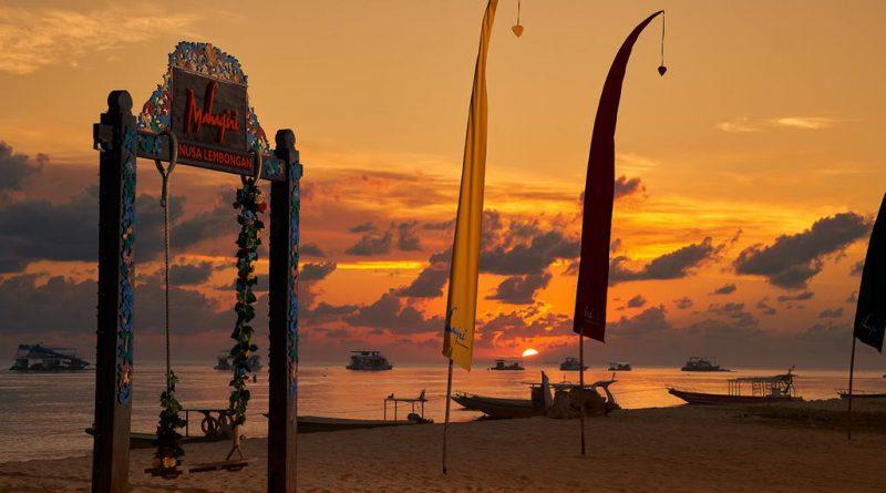 Hoteltip: Mahagiri Resort Nusa Lembongan