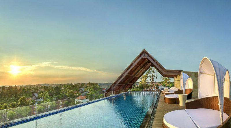 Bali aanbieding: 15 dgn. Ibis hotel incl. KLM vlucht €797,-p.p.