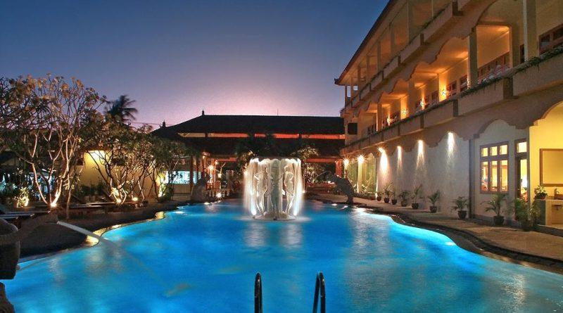 Bali budgethotel tip Januari (tot €50,-)