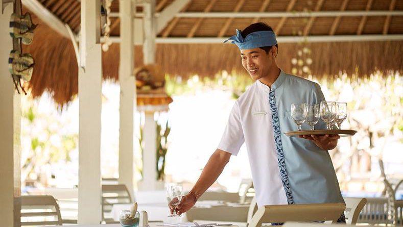 Bali All inclusive: Sol by Melia Benoa BALI