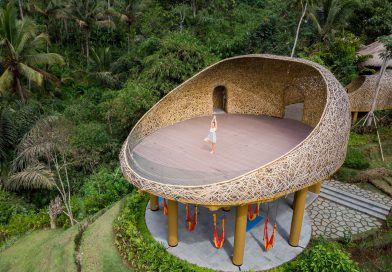 Yoga, Dans & Muziek: Bali Spirit festival 2020 in Ubud