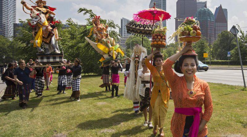 Tong Tong Fair 2021 in september